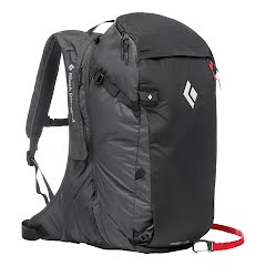 Black Diamond Jetforce Pro Avalanche Airbag Pack 35L Image