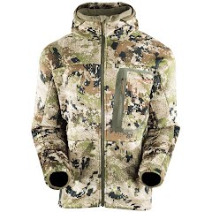 Sitka Gear Men's Traverse Cold Weather Hoodie (Extended Sizes) Image