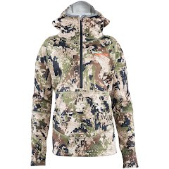 Sitka Gear Youth Heavyweight Hoody Image