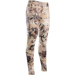 Sitka Gear Women's Heavyweight Bottom Image