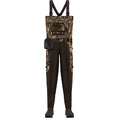 Lacrosse Men's Aero Elite Insulated Breathable Wader Image