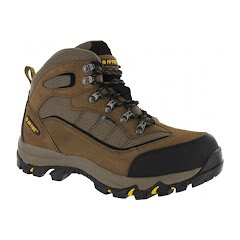 Hi Tec Sports Skamania Mid Waterproof Hiking Boot Image