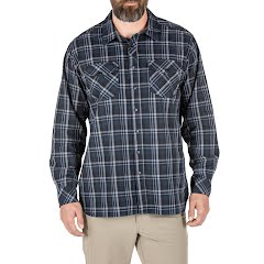 5.11 Tactical Men's Peak Long Sleeve Shirt Image
