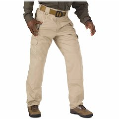 5.11 Tactical Men's 5.11 Taclite Pant Image