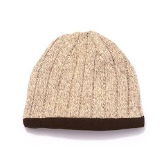 Hot Shot Men's Ragg Wool Beanie Image
