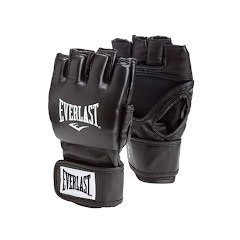 Everlast 4 oz Competition Grappling Gloves Image
