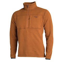 Sitka Gear Men's Fortitude Half-Zip Image