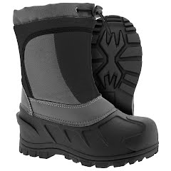 Itasca Youth Cerebus Winter Boot Image
