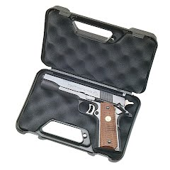 Mtm Case-gard Pocket Pistol Case Image