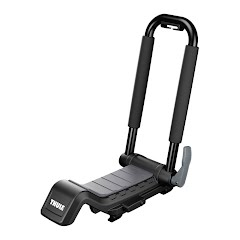 Thule Hull-a-Port XT Kayak Rack Image