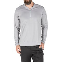 5.11 Tactical Men's Catalyst 1/4 Zip Pullover Image