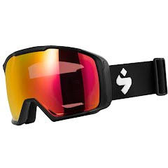 Sweet Protection Clockwork MAX RIG™ Reflect Goggles Image