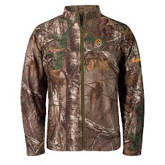 Scent Lok Men's Pursuit Lightweight Jacket Image