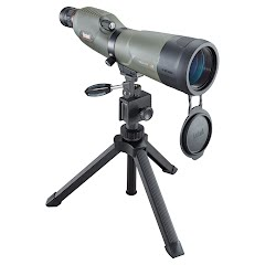 Bushnell Trophy Xtreme 20-60x 65mm Spotting Scope Image
