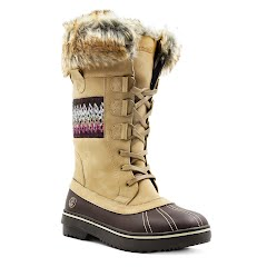 Northside Women's Bishop Snow Boot Image