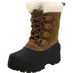Northside Youth Boy`s Back Country Winter Boots Image