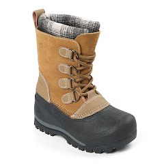 Northside Youth Boy's Back Country Winter Boots Image