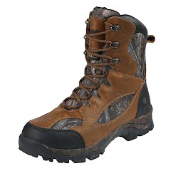 Northside Boy's Youth Renegade 400 Insulated Waterproof Hunting Boots Image
