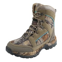 Northside Women's Woodbury 800g Insulated Hunting Boot Image