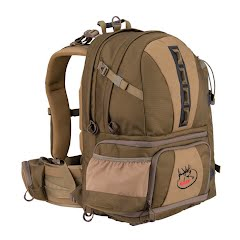 Alps Outdoorz Raptor X Scouting and Optics Pack Image