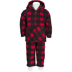 Trail Crest Youth Toddler Plaid Everyday Easy Combo Image