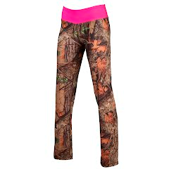 Trail Crest Women's Impulse 4-Way Stretch Leggings Image