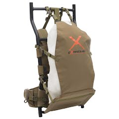 Alps Outdoorz Trophy X External Frame Pack Image