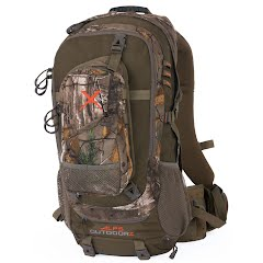 Alps Outdoorz Crossfire X Day Pack Image