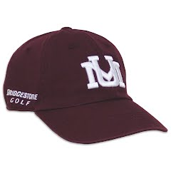 Bridgestone University of Montana UM Ball Cap Image