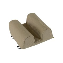 Eberlestock Pack Mounted Shooting Rest Image