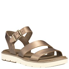 Timberland Women's Bailey Park Y-Strap Sandals Image
