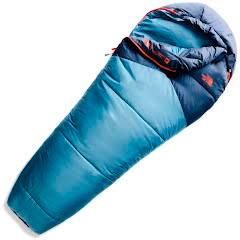 The North Face Youth Aleutian 20F/-7C Sleeping Bag Image