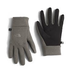 The North Face Men`s eTip Hardface Gloves Image