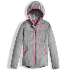 The North Face Youth Girl's Oso Hoodie Image