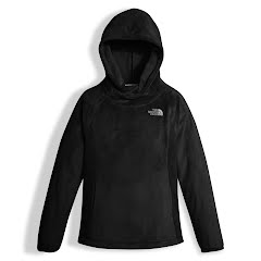 The North Face Youth Girl's Oso Fleece Pullover Image