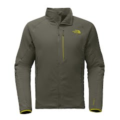 The North Face Men's Ventrix Jacket Image