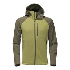 The North Face Men's Tenacious Hybrid Hoodie Image
