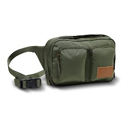 The North Face Kanga Fanny Pack Image