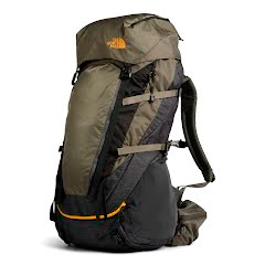 The North Face Terra 55 Internal Frame Backpack Image