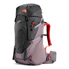 The North Face Women's Terra 55 Internal Frame Pack Image
