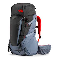 The North Face Youth Terra 55 Internal Frame Pack Image
