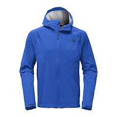 The North Face Men's Allproof Stretch Jacket Image