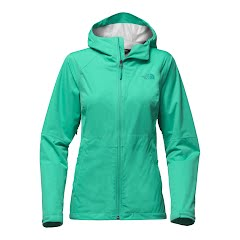 The North Face Women's Allproof Jacket Image