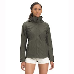 The North Face Women's Resolve Parka II Image