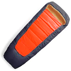 The North Face Homestead Bed 20F/-7C Sleeping Bag Image
