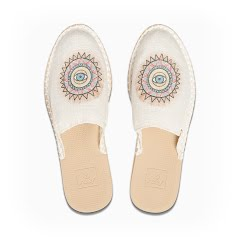 Reef Women's Escape Mule Prints Image