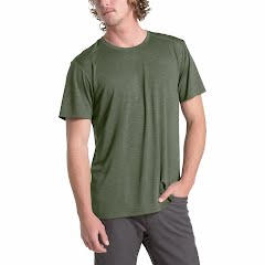 The North Face Men's Hyperlayer FD Short Sleeve Image