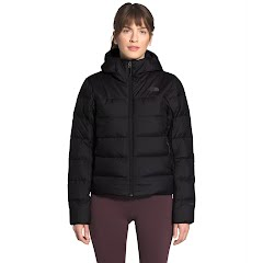 The North Face Women's Vallecitos Hoodie Image