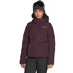 The North Face Women's Heavenly Down Jacket Image