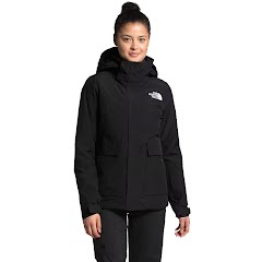 The North Face Women's Garner Triclimate® Jacket Image